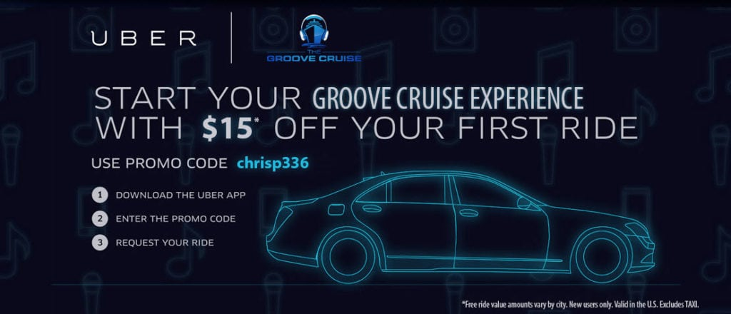 How To Use Uber for Cheap Transfers To/From the Cruise Port | Groove