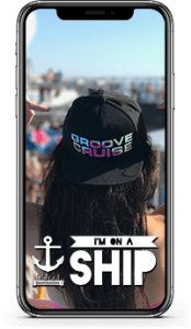 Home Groove Cruise Chris