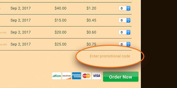 Sun City Promo Code Online Deals