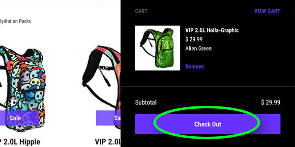 Vibedration coupon code