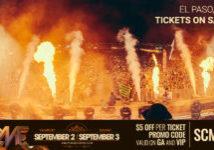 Sun City Music Festival 2017 El Paso Flyer 2 300x150 landscape