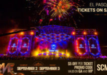 Sun City Music Festival 2017 El Paso Flyer 4 300x150 landscape
