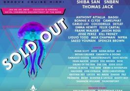 sold out groove cruise miami 2018 266x300 landscape